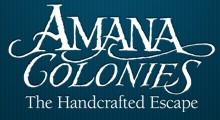 Amana Colonies The Handcrafted Escape